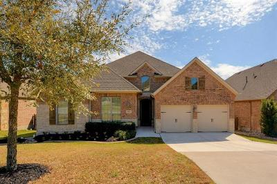 Single Family Home For Sale: 366 Mirafield Ln