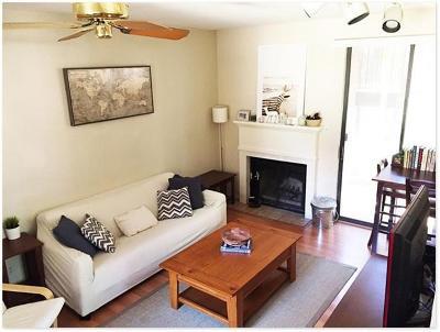 Austin Condo/Townhouse For Sale: 611 E 45 #3