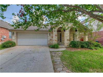 Austin Single Family Home For Sale: 10321 Big Thicket Dr