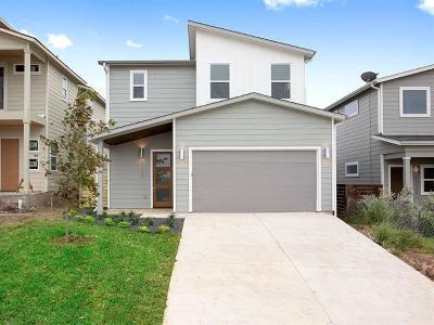 Austin Single Family Home For Sale: 7129 Boyle Dr