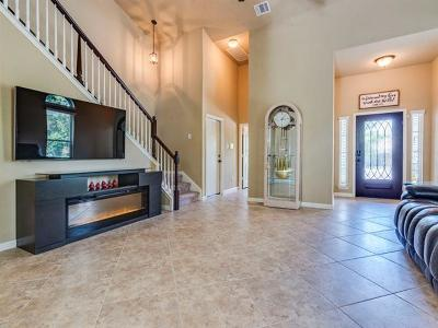 Hays County Single Family Home For Sale: 303 Parkside Dr