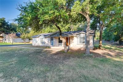Buda Single Family Home For Sale: 12700 Pheasant Run