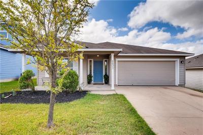 Austin Condo/Townhouse For Sale: 4803 Virginia Dare Ln