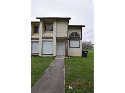 New Braunfels Multi Family Home For Sale: 1540 Katy St