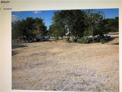 Manor Residential Lots & Land For Sale: 315 E Brenham St