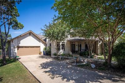 New Braunfels Single Family Home For Sale: 32 Laurel Trl