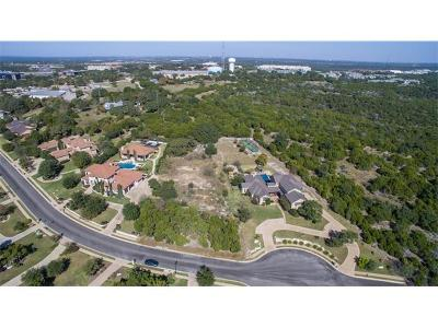 Residential Lots & Land Pending - Taking Backups: 10208 Milky Way Dr