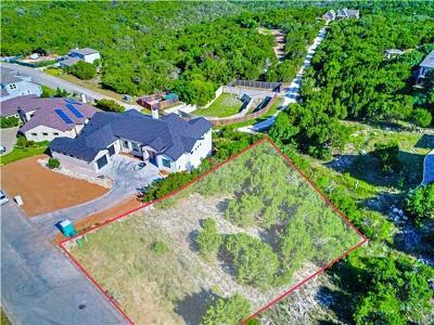 Austin, Lakeway Residential Lots & Land For Sale: 15100 Warbler Dr