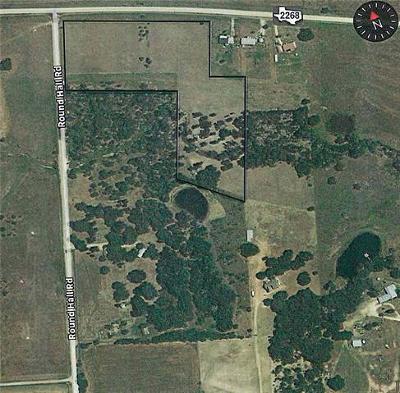 Holland TX Farm For Sale: $110,000