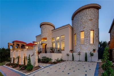 Single Family Home For Sale: 13116 Luna Montana Way