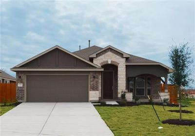 Single Family Home For Sale: 7701 Barbary Court