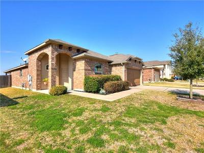 Single Family Home For Sale: 1515 Reagan Wells Dr