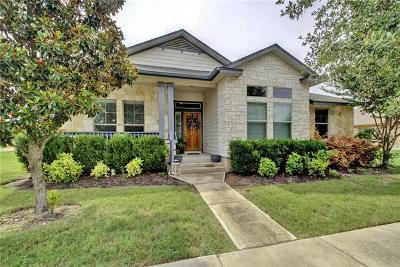 Pflugerville Single Family Home For Sale: 1200 Kingston Lacy Blvd