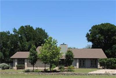 Lakeway Rental For Rent: 1006 Porpoise St