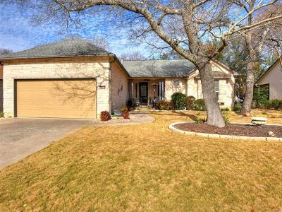 Single Family Home For Sale: 132 Great Frontier Dr