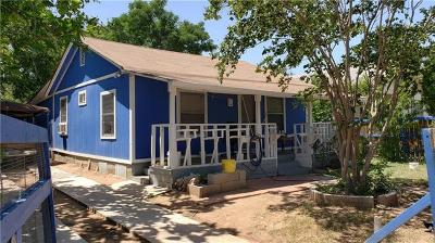 Single Family Home Pending - Taking Backups: 1138 Mason Ave