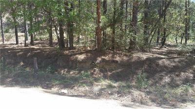 Bastrop TX Residential Lots & Land For Sale: $10,000