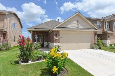 Bunton Creek, Bunton Creek Ph 4 Single Family Home For Sale: 1477 Treeta Trl