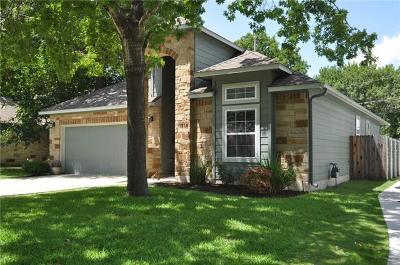 Austin Single Family Home For Sale: 1914 Pasadena Dr