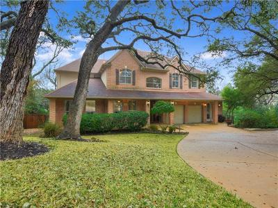 Single Family Home Pending - Taking Backups: 2108 Real Catorce Dr
