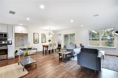 Single Family Home Pending - Taking Backups: 5401 Darlington Ln