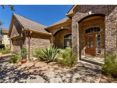 Cedar Park Single Family Home For Sale: 1108 Orchard Falls Dr