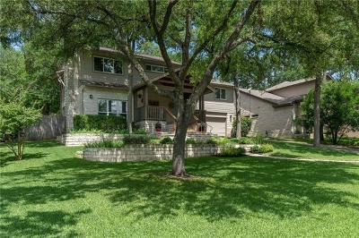 Austin Single Family Home Pending - Taking Backups: 1500 Spring Garden Rd