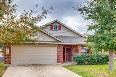 Single Family Home For Sale: 5405 Park At Woodlands Dr