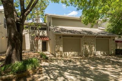 Austin Condo/Townhouse Pending - Taking Backups: 512 Eberhart Ln #1803