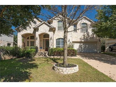 Austin TX Single Family Home For Sale: $479,999