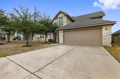 Single Family Home For Sale: 11120 Casitas Dr