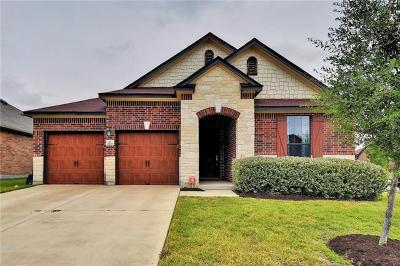 Cedar Park Single Family Home Pending - Taking Backups: 2121 Outpost Dr