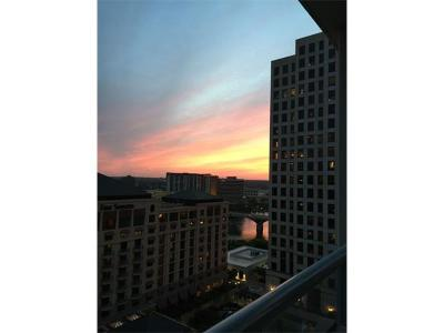 Austin Condo/Townhouse For Sale: 98 San Jacinto Blvd #1202