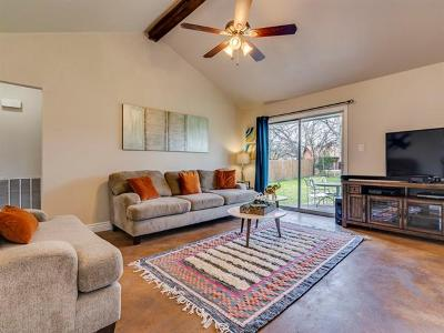 Austin Single Family Home For Sale: 10408 Leaning Willow Dr