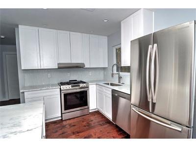 Austin Single Family Home For Sale: 6408 Dorchester Dr