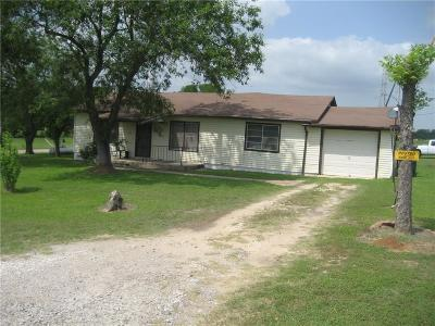 Luling Single Family Home For Sale: 319 Lincoln Dr