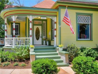 Single Family Home Pending - Taking Backups: 1007 Willow St