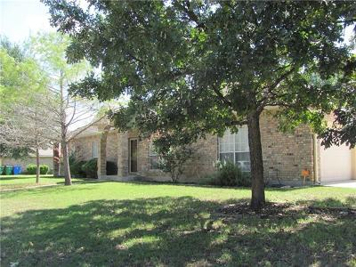 Taylor Single Family Home Active Contingent: 1811 Oaklawn Dr
