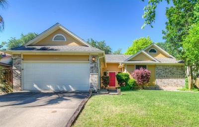 Single Family Home For Sale: 1605 Garnaas Dr