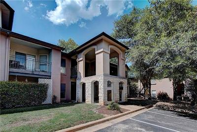 Austin TX Condo/Townhouse For Sale: $155,000