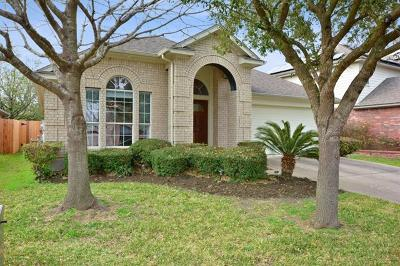 Hays County, Travis County, Williamson County Single Family Home For Sale: 2421 National Park Blvd