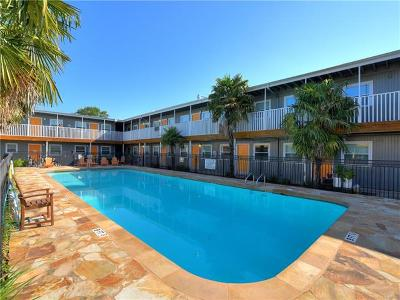 Austin Condo/Townhouse Pending - Taking Backups: 2401 Manor Rd #204
