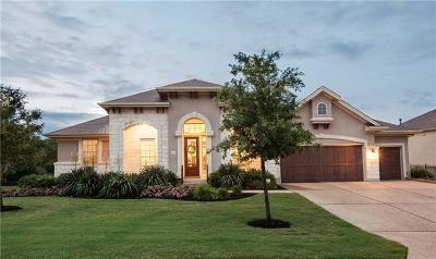 Austin Single Family Home Pending - Taking Backups: 167 Margaret Cir