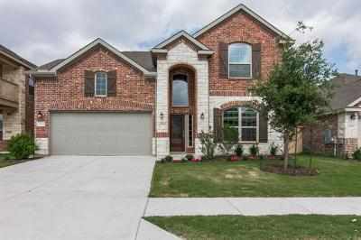 Hays County, Travis County, Williamson County Single Family Home For Sale: 12302 Chalco St