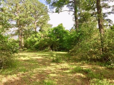 Smithville Residential Lots & Land For Sale: 198 Lakeview Dr