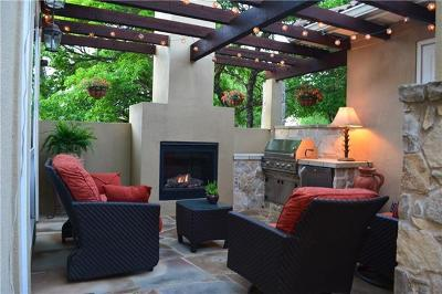Single Family Home For Sale: 1921 Wimberly Ln
