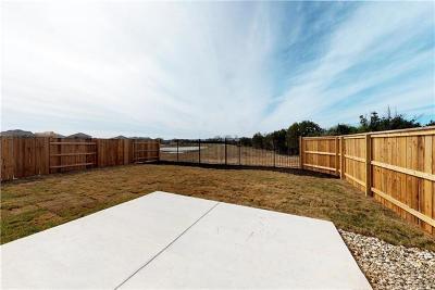 Rancho Sienna, Rancho Sienna Sec 01, Rancho Sienna Sec 02 Single Family Home For Sale: 100 Bonnet Blvd