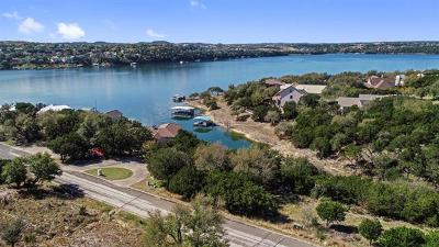 Travis County Residential Lots & Land For Sale: 18603 Lakeland Dr