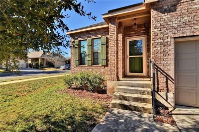 Travis County Single Family Home For Sale: 11744 Channing Dr