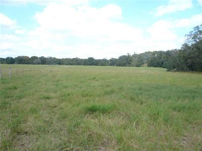 Lincoln TX Farm For Sale: $125,000